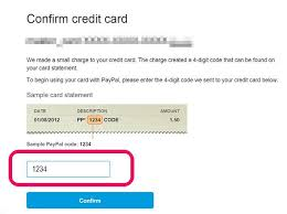 why can t i use paypal to pay even if