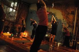 10 best yoga studios in l a la weekly