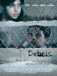 Debris Escombros (2015) - IMDb