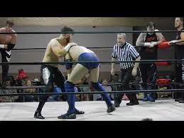 Stephen Sullivan - Online World of Wrestling