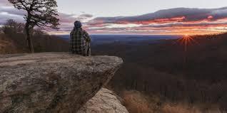Lewis Mountain Big Meadows Appalachian Trail Hiking Route Outdooractive Com