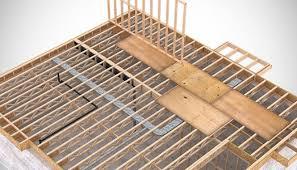 engineered wood floor joists which is