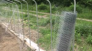 Tips And Tricks To Installing Chicken Wire Youtube