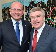 President Ferriani hitting bumpy ice as IBSF reserves its judgement on  Russian athletes