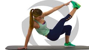 fat burning home cardio workout