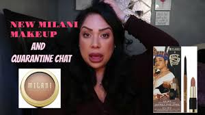 new milani conceal perfect cream to