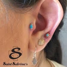 saint sabrina s precision piercing