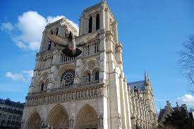 desktop backgrounds paris notre dame on