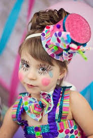kid clown makeup ideas 2019 ideas