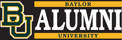 6 X 2 Bar Baylor Alumni Text Vinyl Decal Wesellspirit Com