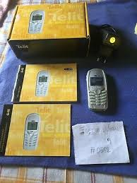CELLULARE TELIT GM 810 E VINTAGE ...
