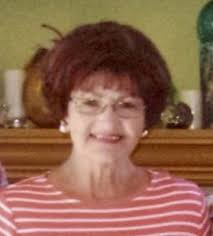 Obituary of Peggy Anderson | Davis-Anderson Funeral Homes located i...