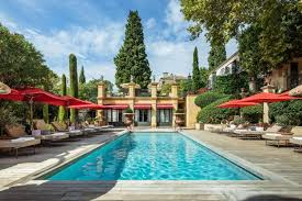 villa gallici 5 star hotel aix en