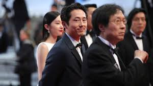 The Walking Dead's Steve Yeun on Asian Identity and 'Burning' : It's Been a  Minute with Sam Sanders : NPR