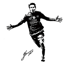 Top 10 Recommendation Messi Wall Decal 2018 Top Best Review
