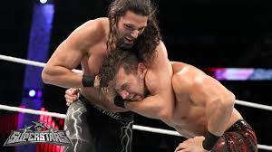 Fandango vs. Adam Rose: WWE Superstars, February 20, 2015 - YouTube