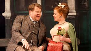 James Corden in 'One Man, Two Guvnors ...