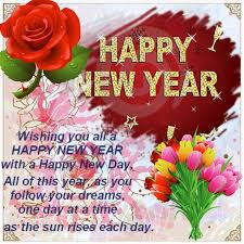 happy new year wishes quotes greetings health fundaa