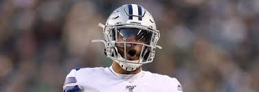 Report: Eagles will be 'all-in' on Byron Jones   94 WIP