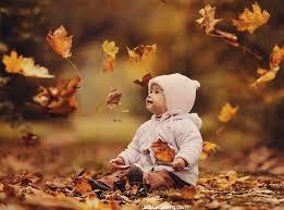 cute baby in autumn wallpapers in jpg