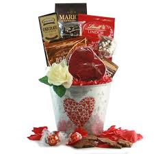 valentine s day gift baskets love at