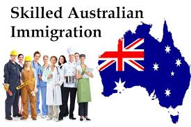 Australia Skilled immigration - GCP Immigration Services