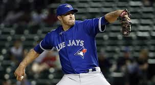 Blue Jays recall Bo Schultz, designate Aaron Loup for assignment ...