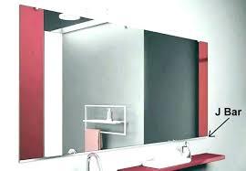 wall mirror installation elklake4
