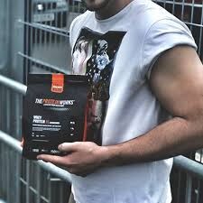 whey protein concentrate award