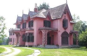 renaissance mediterranean style house