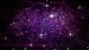 background aavfx purple glitter