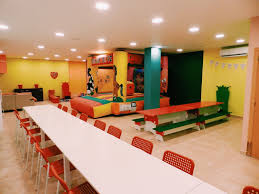 Sala Alegre Para Tus Celebraciones En Castellbisbal Reserva Ya