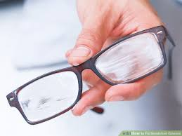 3 ways to fix scratched glasses wikihow