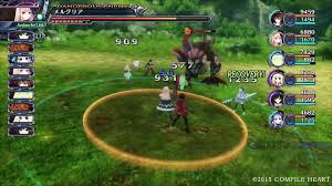 Fairy Fencer F Advent Dark Force Overview Railer Ps4 Video Dailymotion