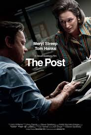 CineMaiSenza: The Post