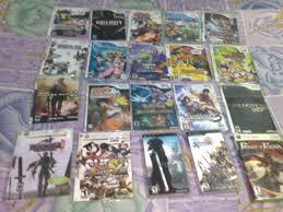 Toàn Quốc - Bán dĩa Xbox360 , Wii , UMD , Ds Card, băng Pokemon ...