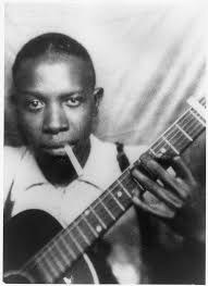 The only solid fact about Robert Johnson is his music — everything ...