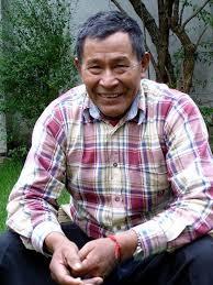 Abel Rodriguez, local researcher, receives 2014 Principal Prince Claus  Laureate award - Tropenbos International