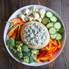 knorr spinach dip recipe culinary hill