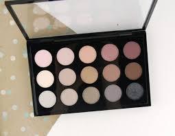 mac cosmetics eye shadow x 15 cool