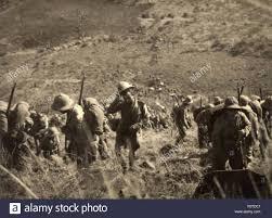 Italiano: Il III° Battaglione della Divisione Sila durante la ...
