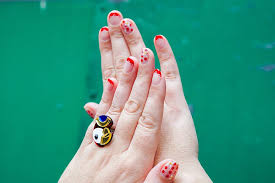 nail salons in hong kong for perfect