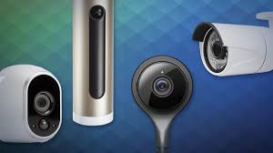 Best Home Security Cameras 2020 Reviews And Buying Advice Techhive