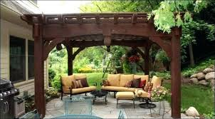 back patio cover ideas home plans with
