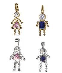 gem baby girl or gembaby boy pendants