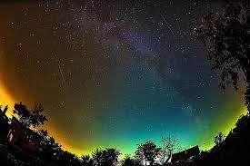 Звездопад в августе 2020 в Иркутске: наблюдать метеорный поток ...