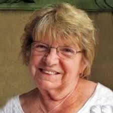 Springfield VT Area Obituaries: Audrey L. Johnson