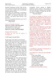 Come pregare in Quaresima in assenza di celebrazioni - Diocesi di Alba