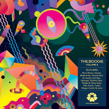 All The Night feat. Gabriela Smith | Wagon Cookin | Tokyo Dawn Records