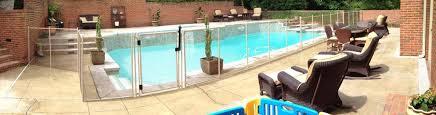 Baby Guard Pool Fence Of Birmingham Alabama Pool Fences